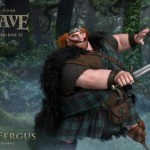 Ribelle - The Brave 18