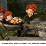 Ribelle - The Brave 2