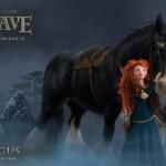 Ribelle - The Brave 17